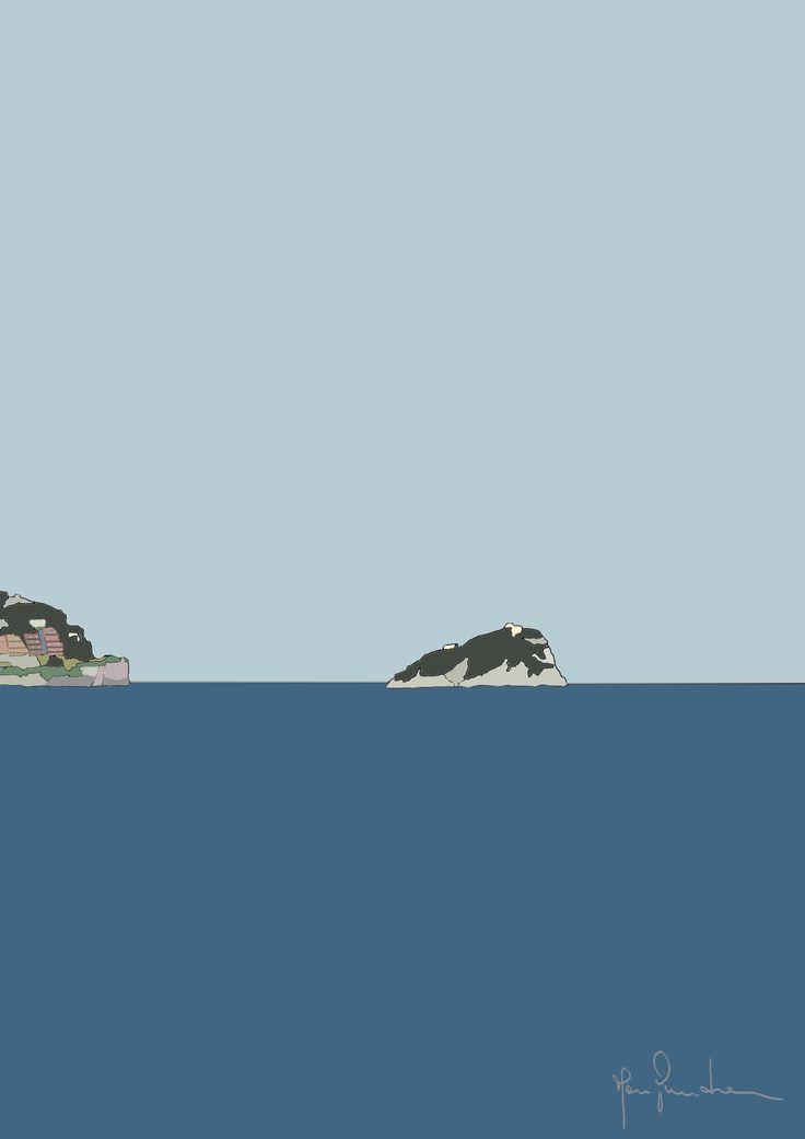 Isola di Bergeggi - Marco Baxadonne