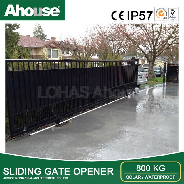 25 Best Ideas About Gate Motors On Pinterest Sliding