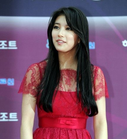 suzy hair style miss a suzy black side part asian 5027