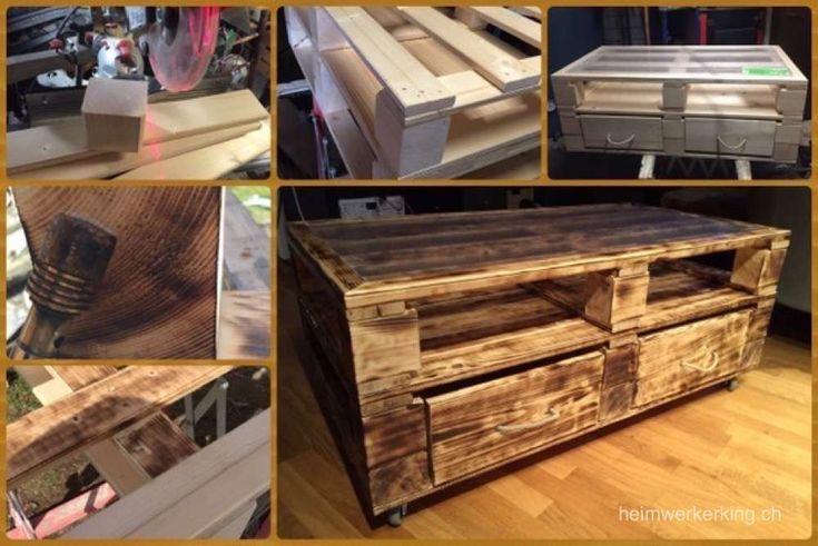 77 best kunst aus paletten images on pinterest pallet ideas good ideas and home ideas. Black Bedroom Furniture Sets. Home Design Ideas