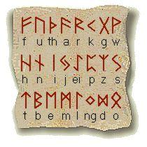 Rune Stone Sets, History, Instructions and Interpretations