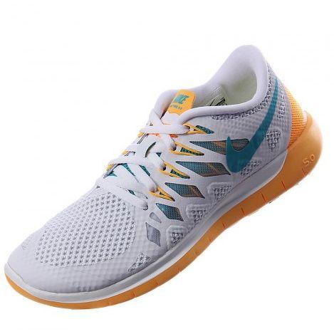 Free 5.0 - Mujer Nike a sólo $1,139.40 pesos, en Innovasport. Vigencia al 31-10-2014. #PromoMap #promocion #promo #zapatos