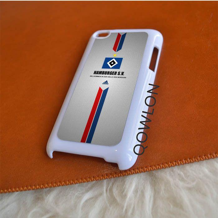 Hamburger SV Stripes iPod Touch 4 | 4TH GEN Case