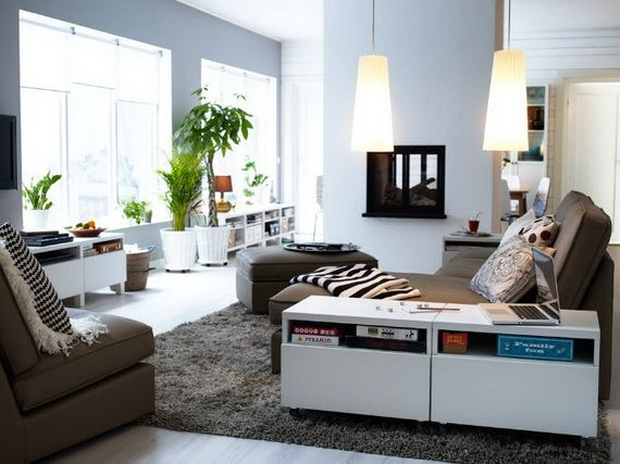 97 best ikea living rooms images on pinterest living room ideas live and living spaces