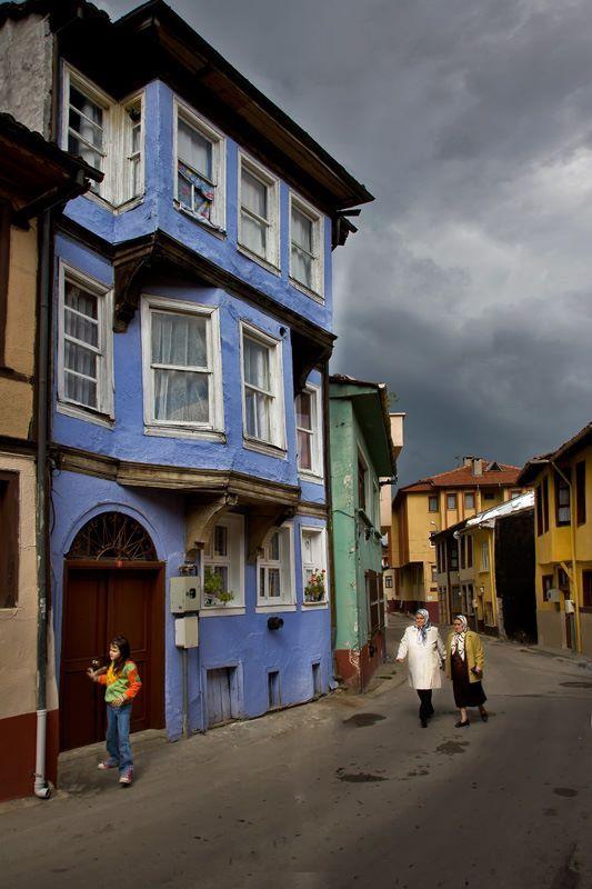 Muradiye Bursa