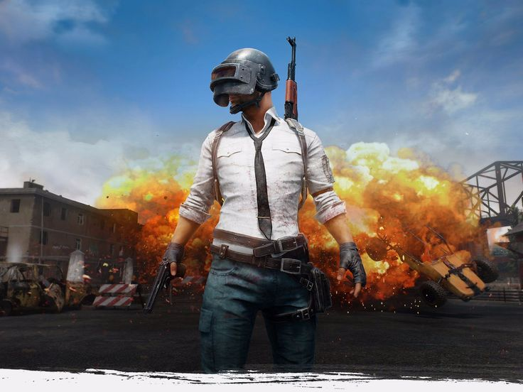 7 tips on how to survive in 'PlayerUnkown's Battlegrounds' from the game's creator