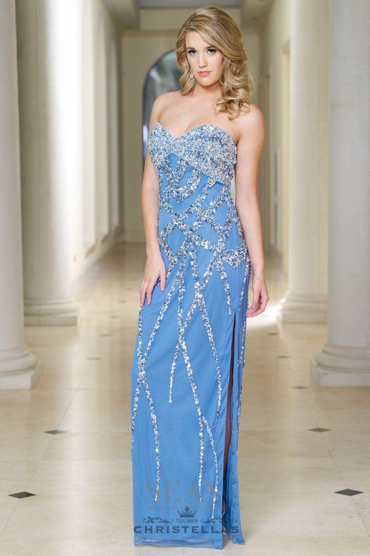 Worst Prom Dresses Long Blue | Dress images