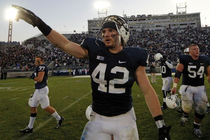 'This is where you need to be': Penn State's road back, five years after NCAA sanctions - The Washington Post