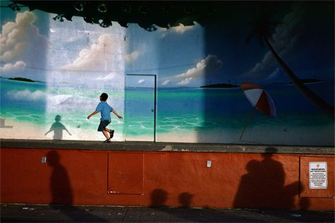 Passion Leica Weblog » Constantine Manos
