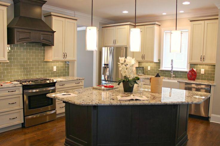 t shaped kitchen island good design 4 on kitchen design ideas kitchen triangle kitchen center on t kitchen layout id=90138