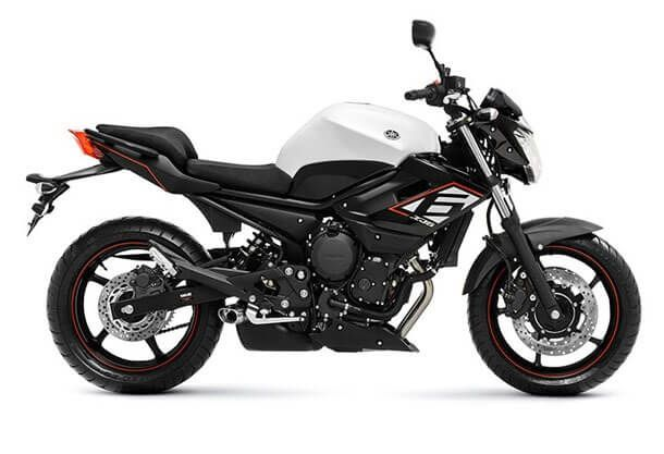 Todas informações sobre a motocicleta Yamaha XJ6 N, uma moto perfeita para quem deseja andar na cidade gastando pouco com uma moto 4 cilindros, e ainda curtir tudo que esta moto tem para oferecer, também é uma boa opção para viagens de curta e média distância, confira mais sobre esta excelente moto: