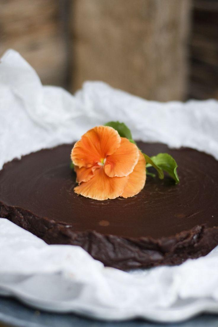 Maailman paras suklaakakku!   Soppa365