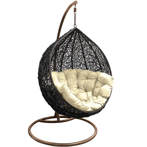 Stratco Store: Outdoor furniture  Sunscape Wicker Egg Chair  ITEM CODE: CO-2974  $349.00  BBQ Galore also stock this - rrp $799 and floor stock sale $399.00