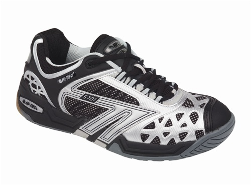 Hi Tec S701 4SYS Squash Shoes