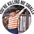 You're Killing Me Smalls - Sandlot by SparksGraphics
