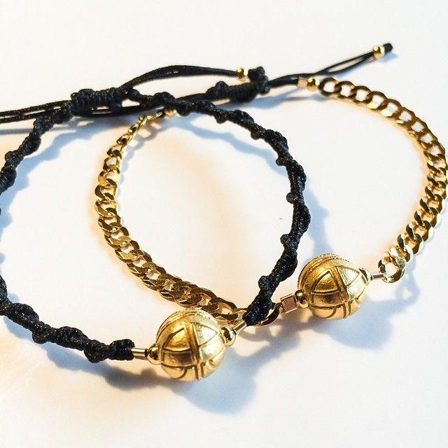 Astrid Andersen x Black Dakini SS15 jewelry collection #astridandersen #astridandersenss15 #blackdakini  #aaxbdjewlery #londonfashionweekss1...