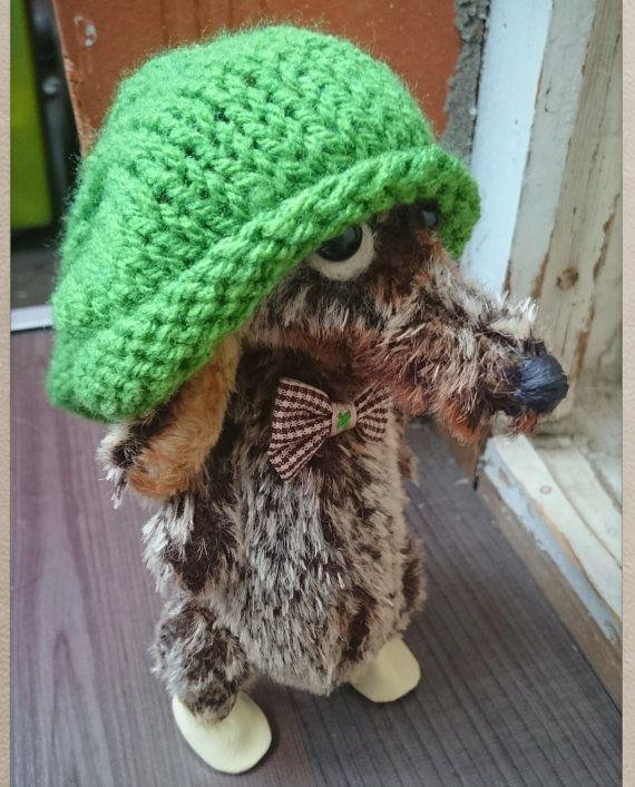 Teddie dachshund Wolfy A wire-haired dachshund от Cosydachshund