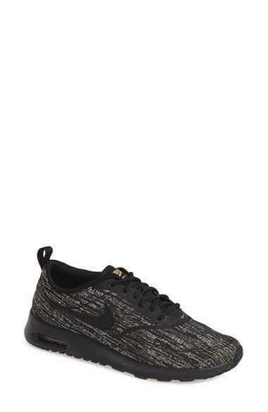 'Air Max Thea' Jacquard Sneaker (Women)