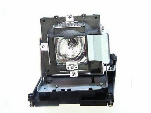Genuine AL™ 5J.Y1B05.001 Lamp & Housing for BenQ Projectors - 150 Day Warranty