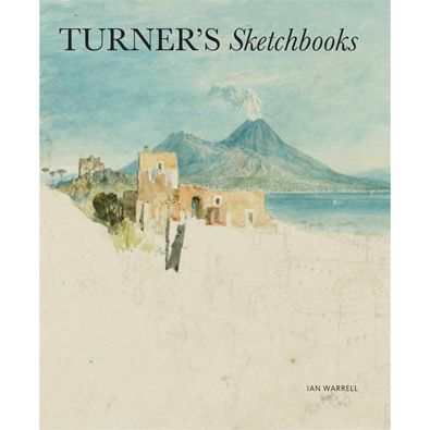 TATE LONDON Turner's Sketchbooks