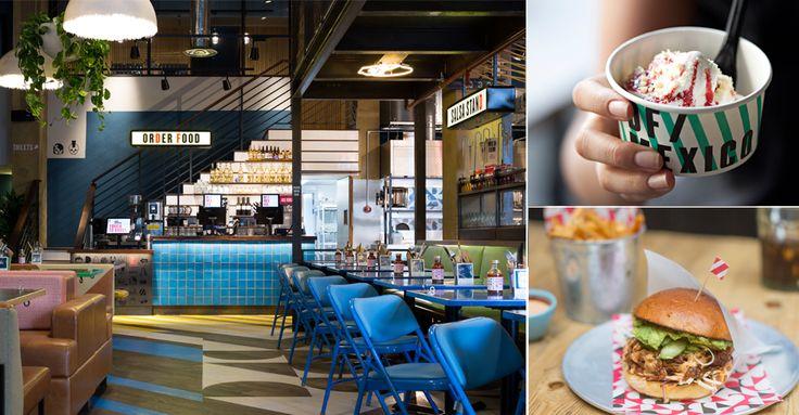 New Restaurant Openings
