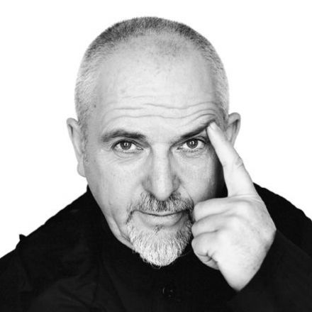 Peter Gabriel is World Music bringing musical influences from all over into his own. Turn the volume up on Shock The Monkey!