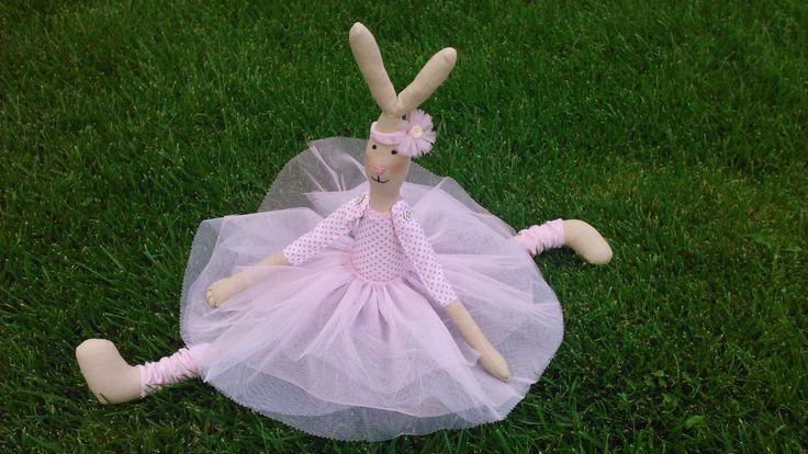 maileg zajačica - baletka