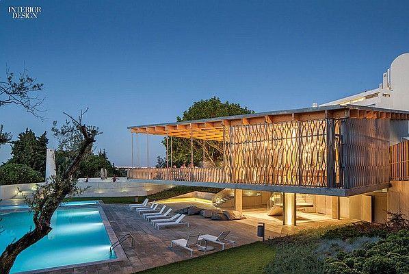 Style is in the Air: 5 Indoor-Outdoor Summer Getaways | Projects | Interior Design