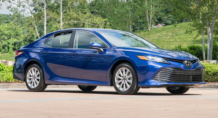 Toyota Takes Top Spot In Latest American Customer Satisfaction Index