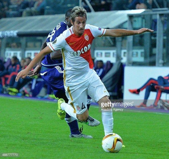 Fabio Coentrao Bergabung Dengan Monaco
