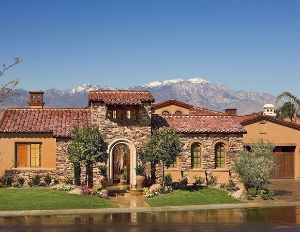 Toscana Country Club, centro residencial de lujo y campos de golf de ensueño