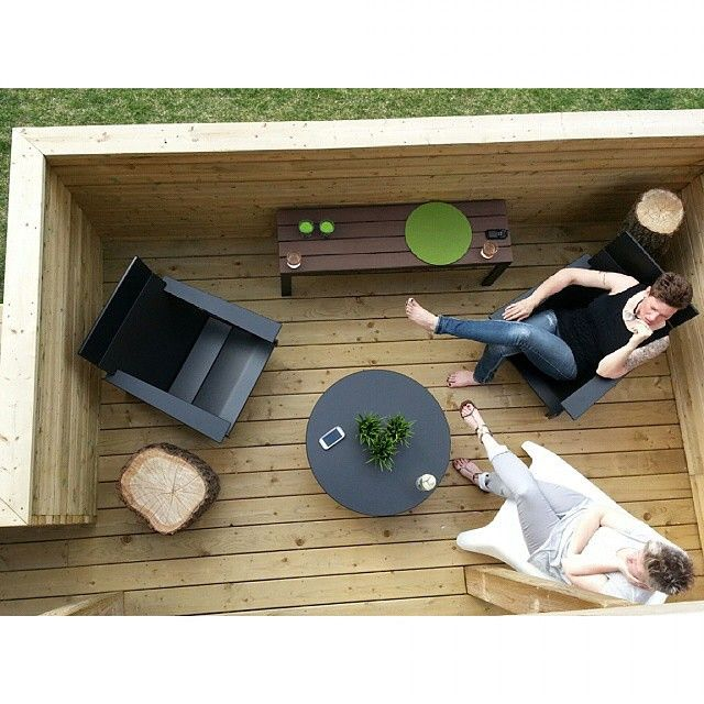 Best Loll Designs Spotted Images On Pinterest Lounges - Loll outdoor furniture