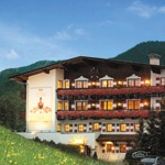 4 Sterne Hotel: Hotel Sonnhof Hinterthiersee - www.sonnhof-ayurveda.at/