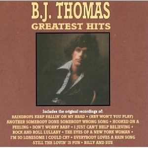 61 Best Images About B J Thomas On Pinterest Hd Video Baby Album And Hooked On A Feeling