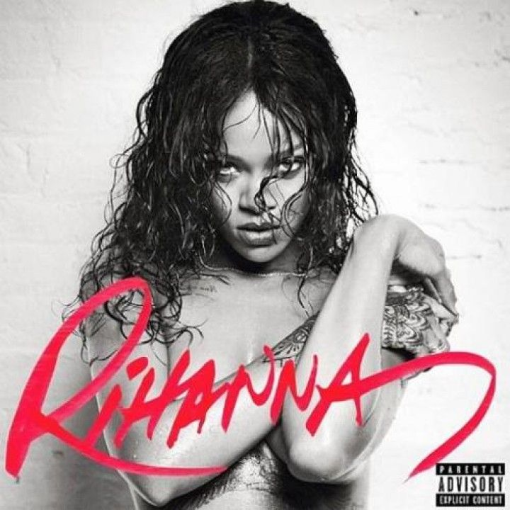 Rihanna – Greatest Hits (2015) [iTunes Edition]