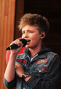Isac Elliot - Wikipedia, the free encyclopedia