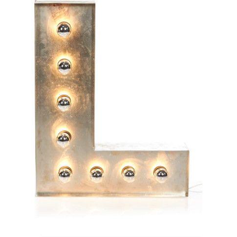 L ove: Leuchtbuchstaben im achtzigerjahre Look. #impressionen #decoration