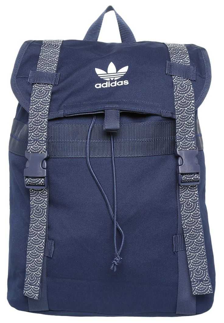 adidas Originals ADVENTURE  Plecak conavy