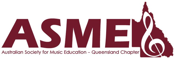 Australasian Society for Music Education - Queensland Chapter. ASME Qld offers its members and all Music Educators, engaging & relevant Professional Development.