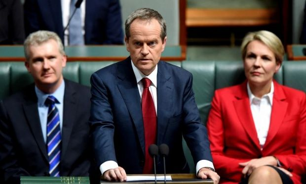 14 May 2015 20.28 Bill Shorten decries budget 'hoax' and reveals investment vision Labor leader unveils help for start-ups and students and vows to oppose paid parental leave plan in what he calle... http://winstonclose.me/2015/05/15/bill-shorten-decries-budget-hoax-and-reveals-investment-vision-written-by-lenore-taylor/