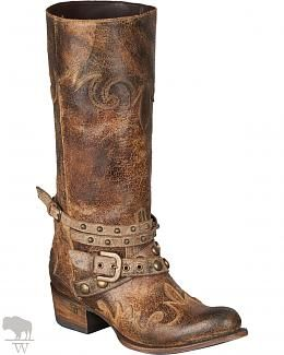 Women's Paradise Harness Boots by Lane - Round Toe · Cowboy Boot StoreWedding  ...