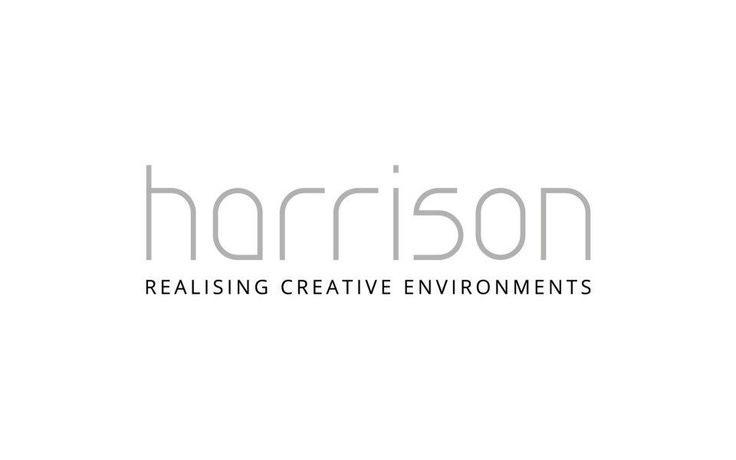 HARRISON DESIGN COMPANY: Reinventing the brand of a reputable, internationally acclaimed architectural design consultancy.
