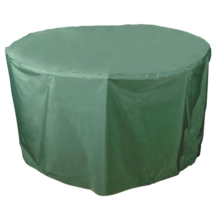 Bosmere Deluxe Weatherproof 40 Inch Round Patio Table Cover (Bosmere 40 Round  Patio Table