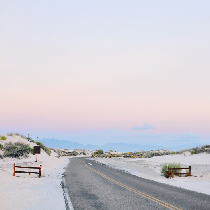 An Insider Guide to White Sands National Monument Park, New Mexico – Dame Traveler