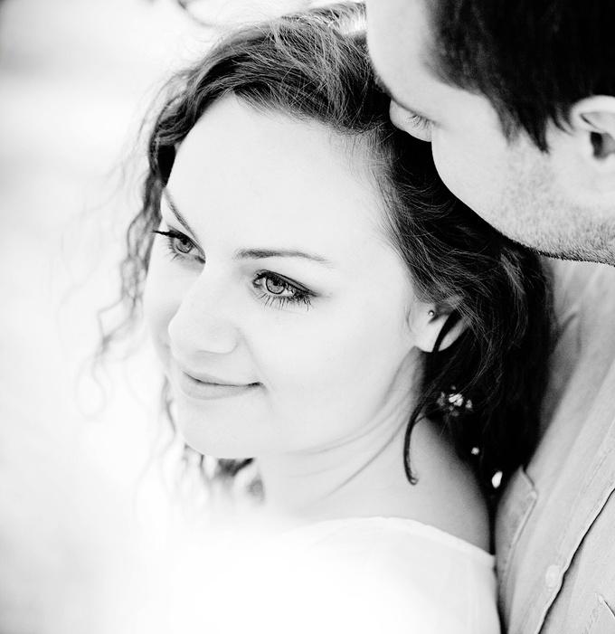 Inför bröllopsfotograferingen - Fotograf Elin Carlholt