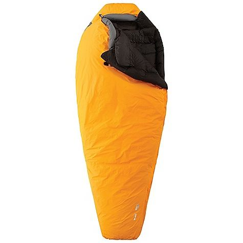 Image of Mountain Hardwear Wraith Sleeping Bag