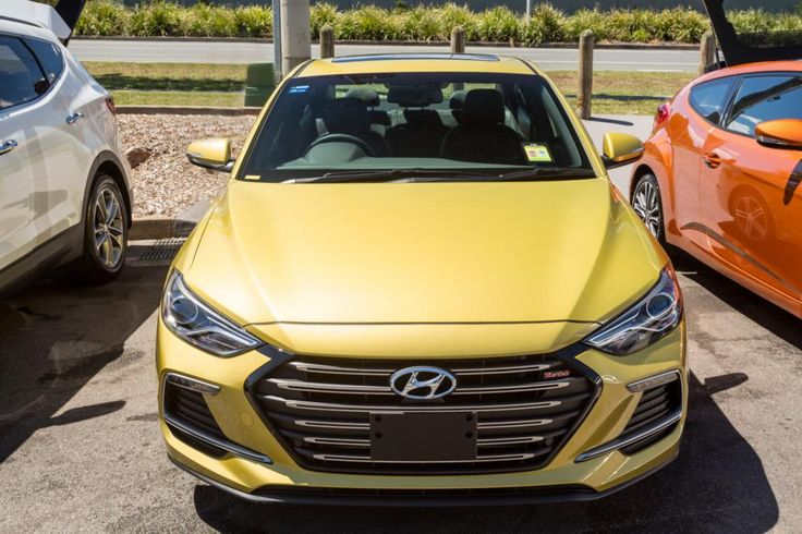 New Hyundai Elantra SR Turbo 2016 Car for Sale in Brisbane - Book your test drive & buying a new car model Hyundai Elantra SR Turbo 2016 at Keema Cars or Keema Automotive Group. Price: $34986. VIN: KMHD041BVHU352978. Come and visit our family owned car showroom in Brisbane.