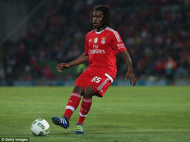 Renato Sanches (Benfica)