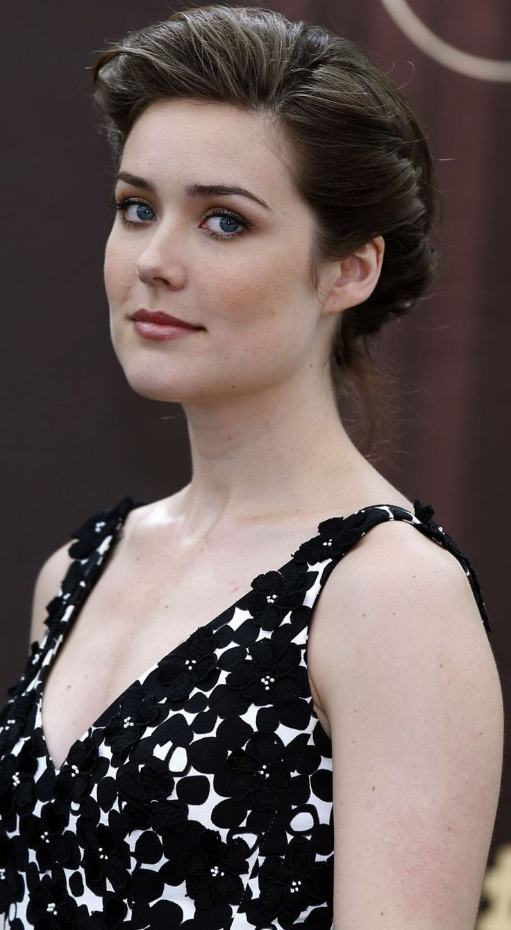 Megan Boone The Black List