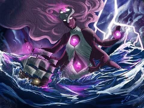 Teoria Steven Universe - ¿Por qué esta prohibida la fusión de diferentes...